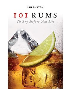 101 Rums To Try Book