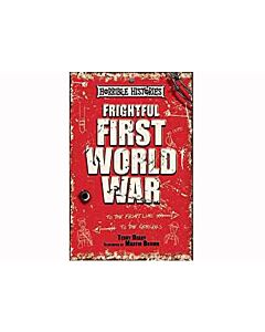 Horrible Histories - Frightful First World War