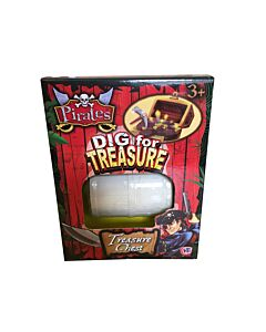 Dig For Treasure Kit