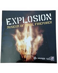 Explosion Museum Guide Book