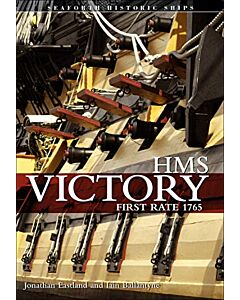 HMS Victory - First Rate