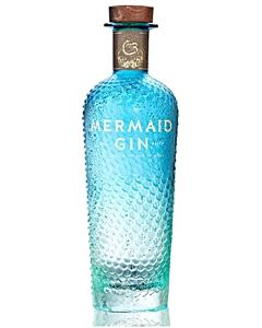 Mermaid Gin - Blue