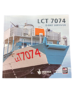 LCT 7074 Guide Book