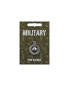 Commando Pin Badge