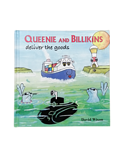 Queenie And Bilikins Deliver The Goods