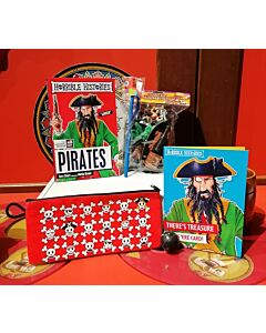 Pirate Gift Box