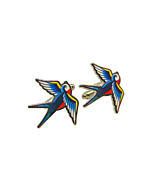 National Museum Of The Royal Navy Swallow Cufflinks