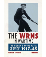 The WRNS in Wartime Book