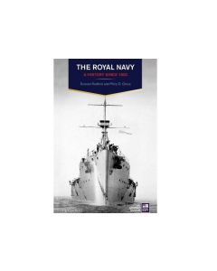 The Royal Navy -  History since 1900