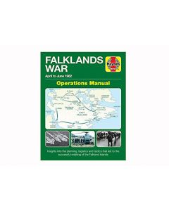 Falklands War Haynes Manual