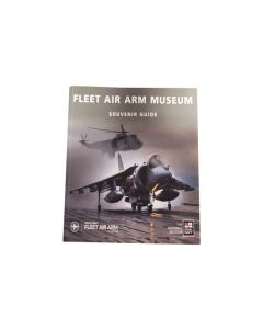Fleet Air Arm Museum Guide Book