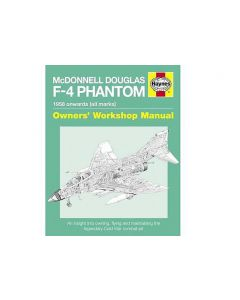 Phantom Haynes Manual