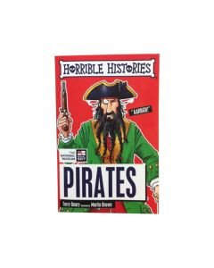 Horrible Histories - Pirates