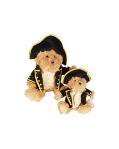 Lord Nelson Bear