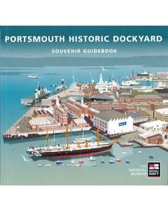 Portsmouth Historic Dockyard Souvenir Guidebook