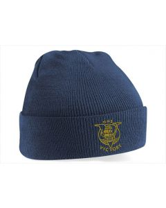 HMS Victory Knitted Hat