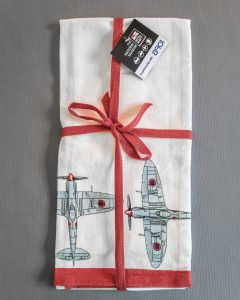 Plane Homewares Range Tea Towel