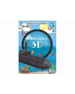 Build  A 3D Submarine