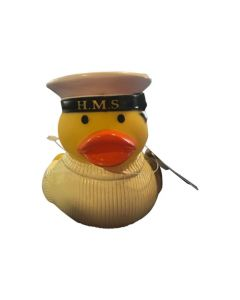 Submariner Duck