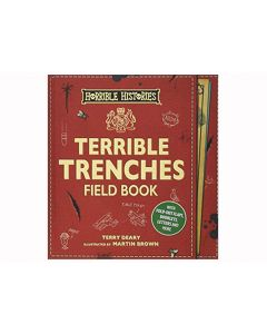 Terrible Trenches Field Book