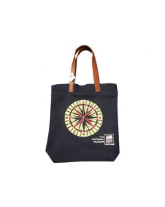 Compass Tote Bag