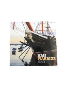 HMS Warrior Guide Book