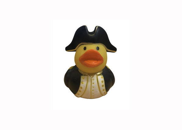 Lord Nelson Duck