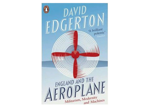 England & The Aeroplane