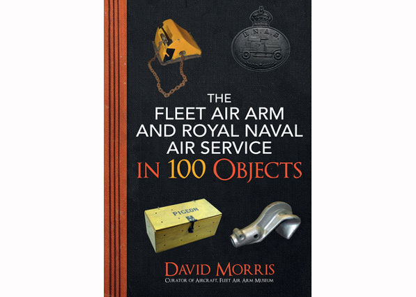 Fleet Air Arm Museum In 100 Objects