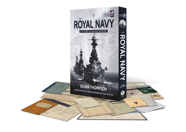 The Royal Navy - 100 Years