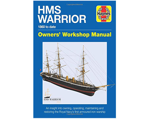 HMS Warrior Haynes Manual